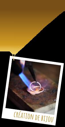 Atelier création de bijou